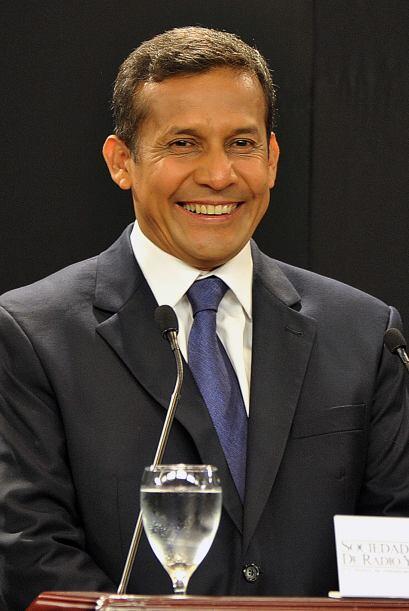 Uno de los comentarios de Humala que resaltó en el debate fue que 'a dif...