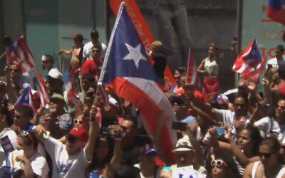 Se agudiza la controversia por participación de Oscar López Rivera en el...