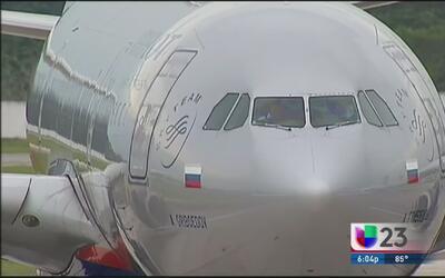 Arrancan los vuelos comerciales entre EEUU y Cuba
