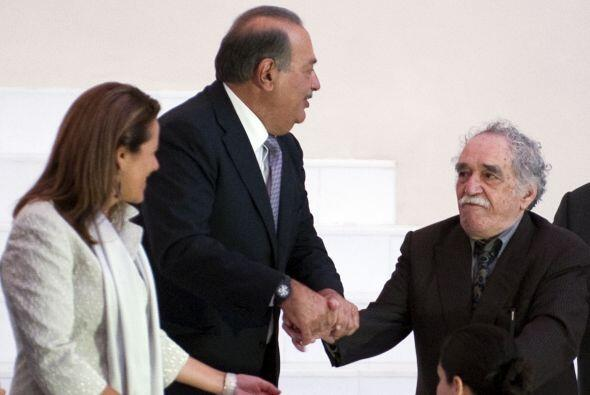 El magnate mexicano de las telecomunicaciones y uno de los más ricos en...