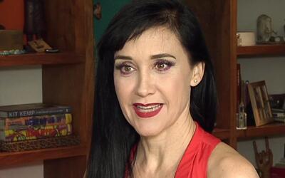 Que digan lo que quieran: Susana Zabaleta está feliz con su galán 18 año...