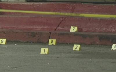 Un hombre muere tras recibir 10 disparos en un bar en el norte de Houston
