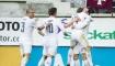 Gareth Bale anotó el primer gol de Real Madrid en Eibar.