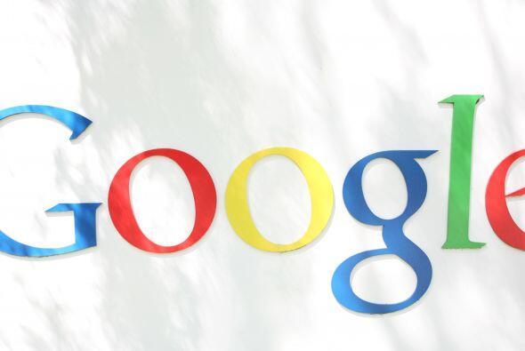 1. Google se encuentra a la cabeza, gracias a que es una de las empresas...