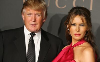 En 2008, la ropa que usaba Melania Trump solo le importaba a las revista...