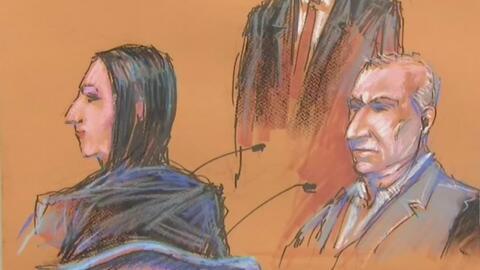 Comienza la selección de jurado para el juicio del hombre capturado en H...