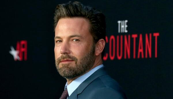 Ben Affleck vivirá una doble vida en 'The Accountant'