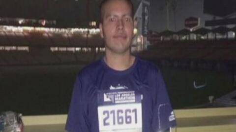 Buscan a un joven que padece autismo y desapareció después del Maratón d...