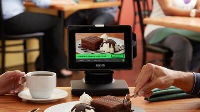 Cada vez más cadenas de restaurantes están utilizando Ziosk. (Foto: Ziosk)