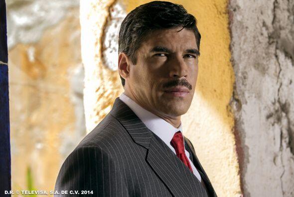 """""""Danilo"""" es un hombre despiadado que se encarga de reclutar mujeres para..."""