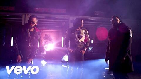 Spiff TV feat. Future y Yandel