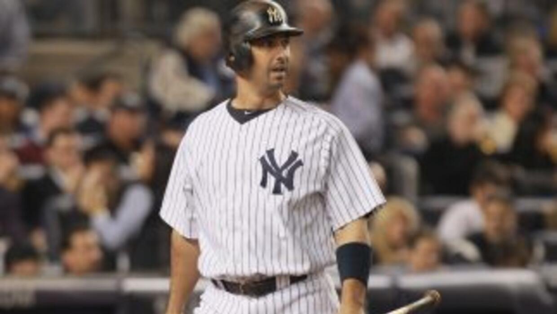 """""""Los Yankees de Nueva York, para mí, son mi segunda familia"""", comentó el..."""