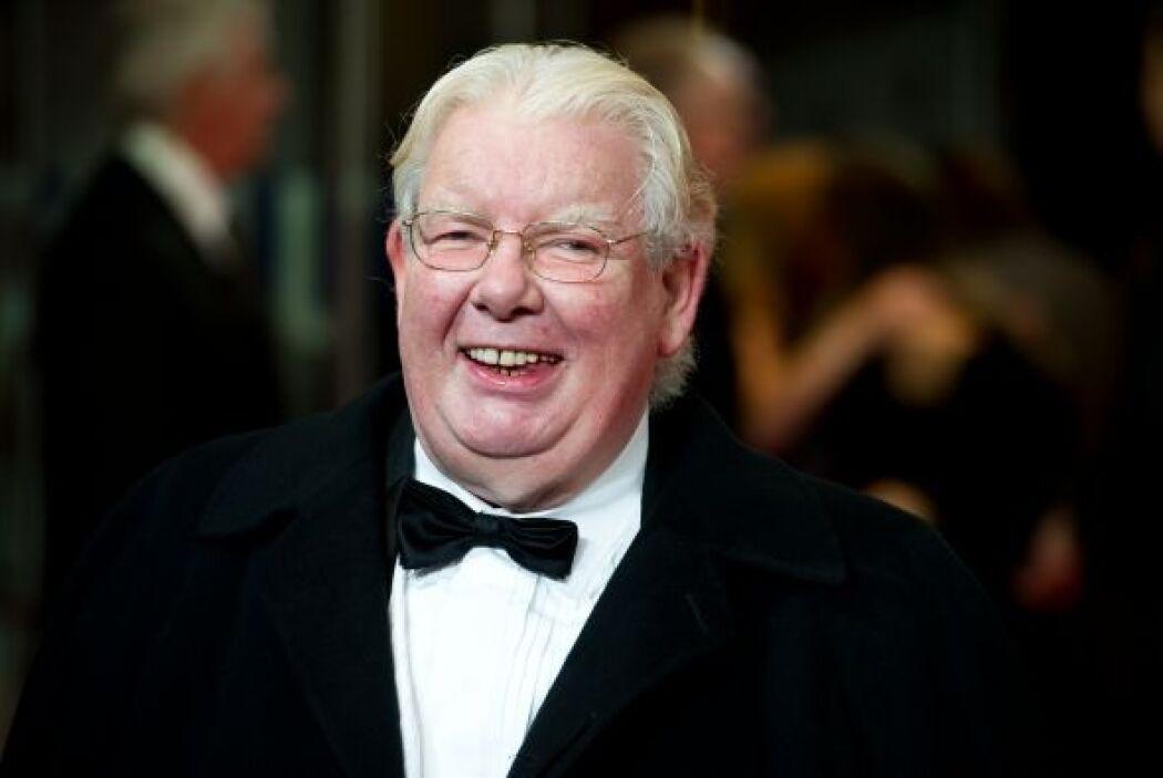 """Recordado por su papel del tío Vernon en las cintas de """"Harry Potter"""", R..."""