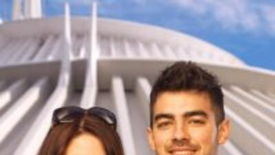 ¿Joe Jonas y Ashley Greene rompieron?