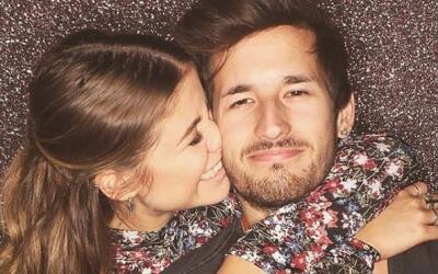 Sofía Reyes y Ricky Montaner