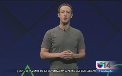 Arranca el evento F8 de Facebook
