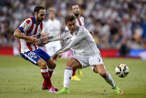 La Liga española, informa la IFFHS, mantiene la primera posici&oa...