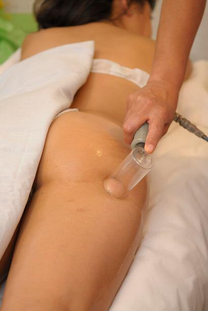 Ese tratamiento fue el que originó una infección en los hu...