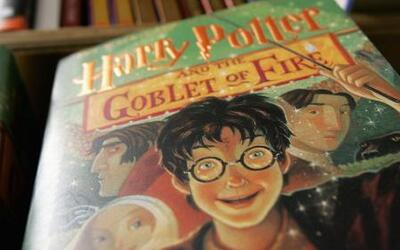 La habitación de Harry Potter cobra vida en una casa de Illinois