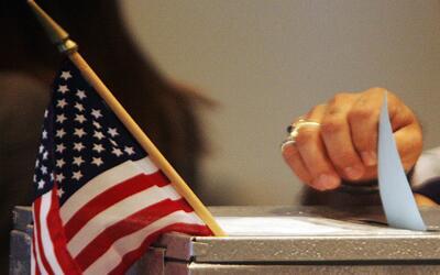 Conozca los requisitos para los votantes del condado de Sacramento