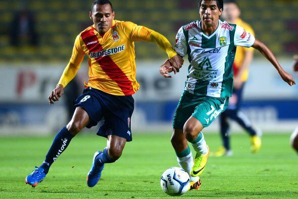 Morelia vs. León... Los Monarcas quieren repetir su logro de Copa...