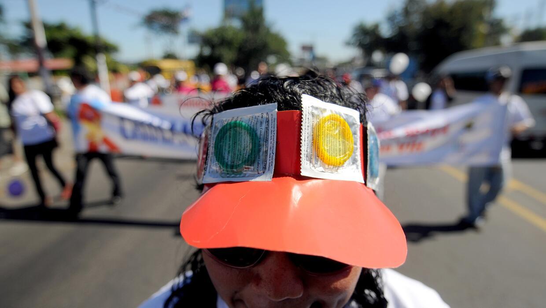 salud sida vih latinoamericano