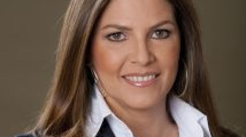 Tifani Roberts trabaja desde 2006 como corresponsal de la revista notici...