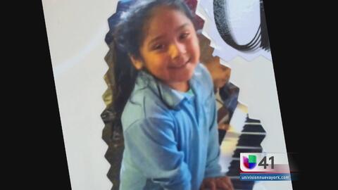 Último adiós a la pequeña que falleció atropellada en West New York