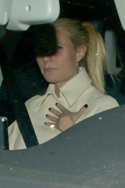 ¿Reconquistará Chris el amor de  Gwyneth?Mira aquí...
