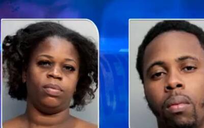 'Miami en un Minuto': buscan a dos sospechosos del violento asalto a una...