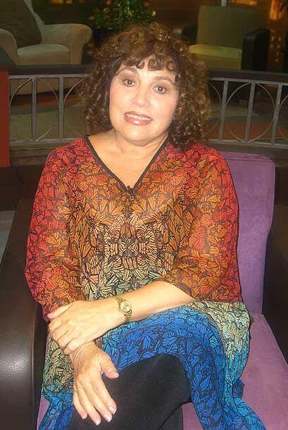 Doña Diana Perla Chapa, mamá de Tatiana cuenta lo que vivió su hija con...