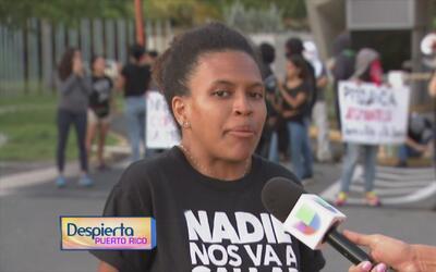 """""""Invitamos al país a que se una a esta lucha"""", afirma portavoz estudiant..."""