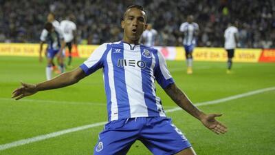 El conjunto merengue muestra interés en las figuras de la Primeira Liga...
