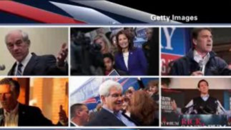 Republicanos del Valle Central opinan sobre primarias