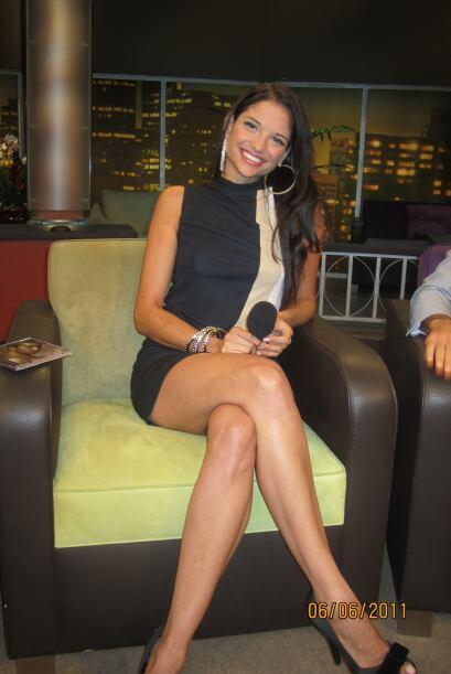 """Tras su salida del grupo """"La Quinta Estación"""", Natalia Jim&eacute..."""