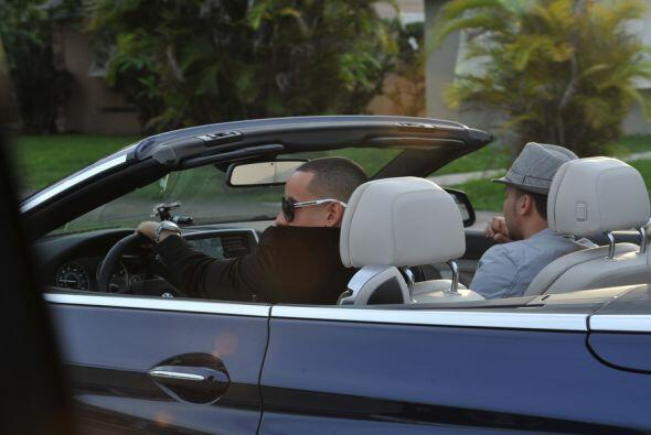 """Royce: """"Gracias, en serio, por la oportunidad."""
