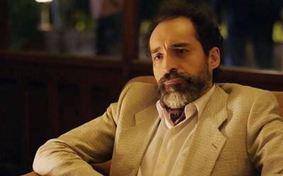 Bruno Bichir es Fernando Duque en Narcos