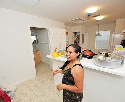 ComodidadLas nuevas cocinas son mucho más amplias que en las viejas unid...