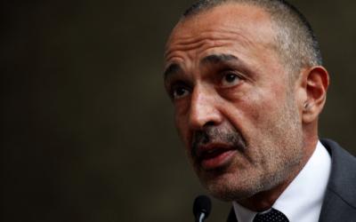 El empresario franco-libanés Iskandar Safa, cliente de Mossack Fonseca