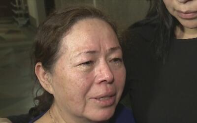 Familia de hispano que murió en accidente de grúa en Queens pide una inv...