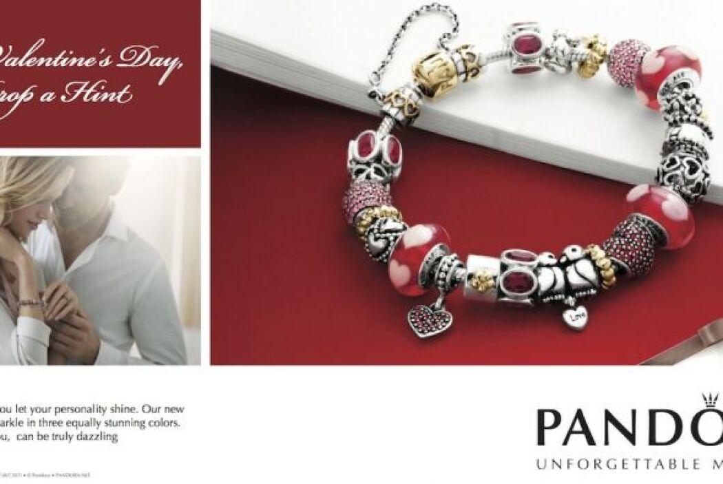"""Una pulsera Pandora""-Liza Marie Ruiz."