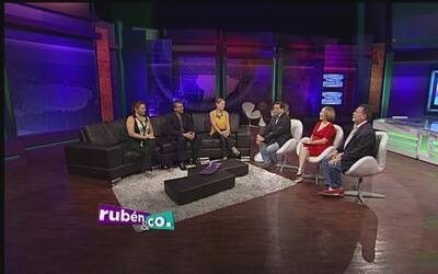 Rubén & Co – 18 de julio