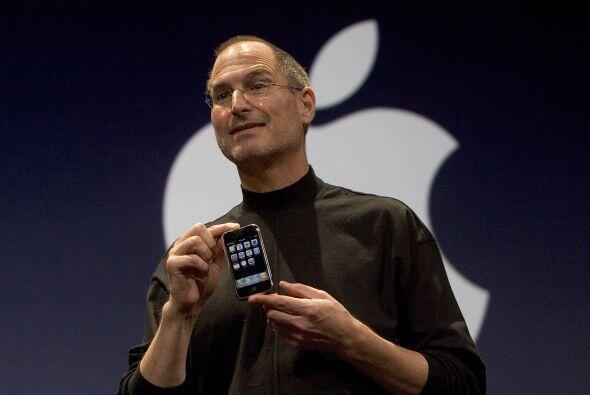 Sólo el 1% de los CEO más reconocidos no concluyó u...