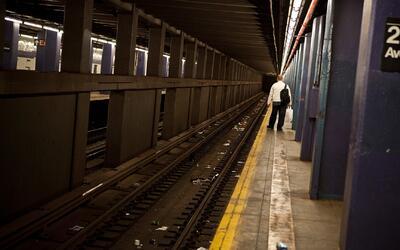 El subway abrirá nueva línea en la Segunda Avenida luego de nueve años d...