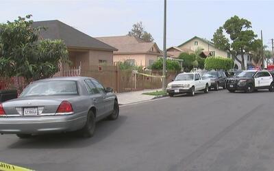 Un niño de dos años de edad muere atropellado por un auto en el sur de L...