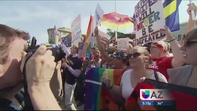 Alta cifra de suicidios entre jóvenes de la comunidad LGBT
