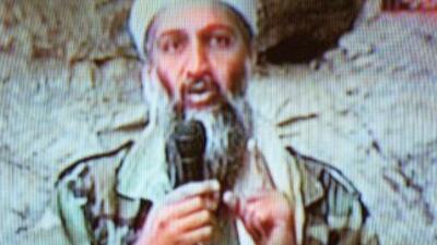Osama bin Laden sembró el terror mundial a lo largo de una década.