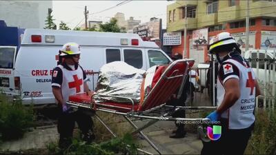 Una ginecóloga fue torturada en Michoacán, presuntamente por atender mal...