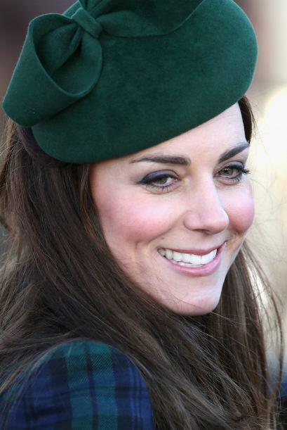 Unida a su esposo, el Príncipe William, asumirá nuevos papeles en la mon...