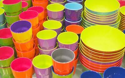 Peligro mortal al usar algunos recipiente plásticos